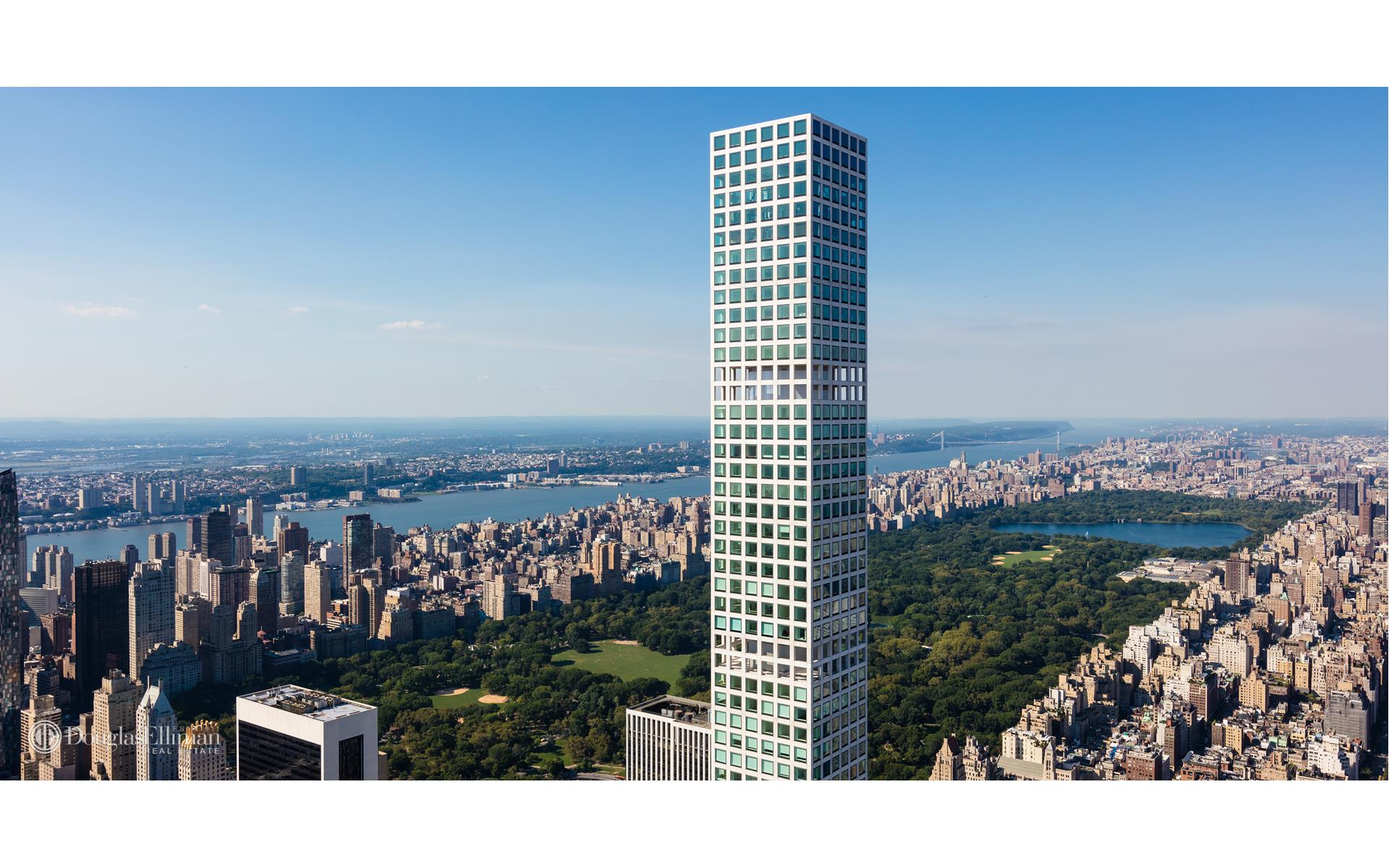 86b At 432 Park Avenue Manhattan New York Listing